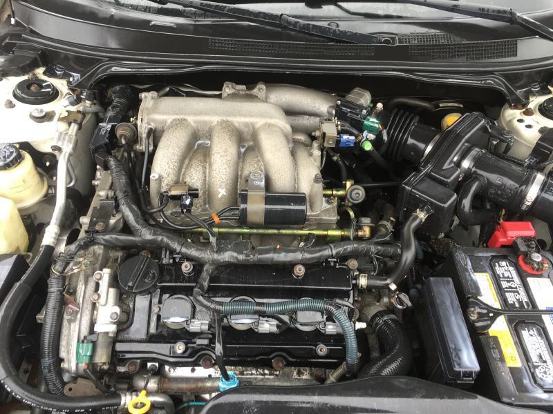 2003 Nissan Altima 3.5 SE 4dr Sedan - Florence KY