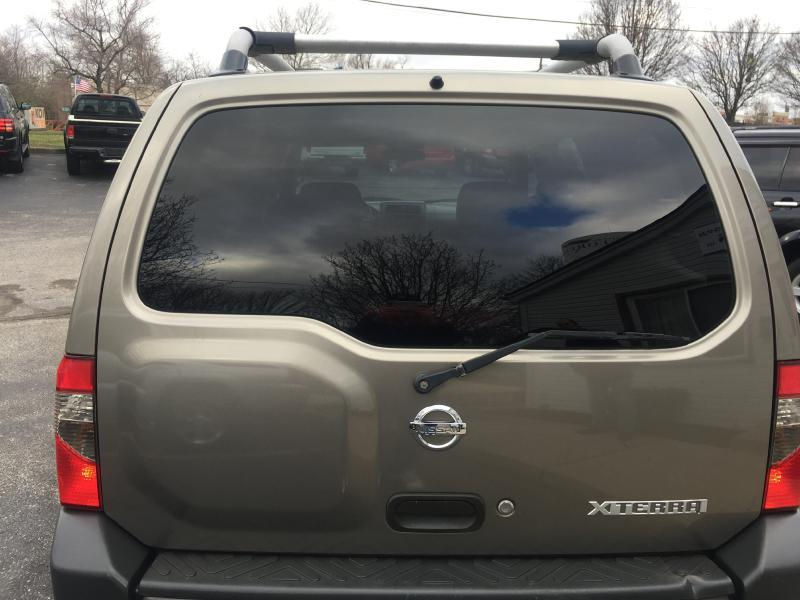 2003 Nissan Xterra XE 4WD 4dr SUV V6 - Florence KY