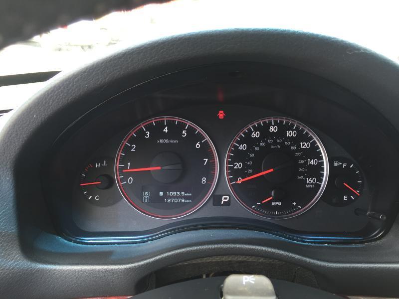 2008 Subaru Legacy GT LIMITED - Florence KY