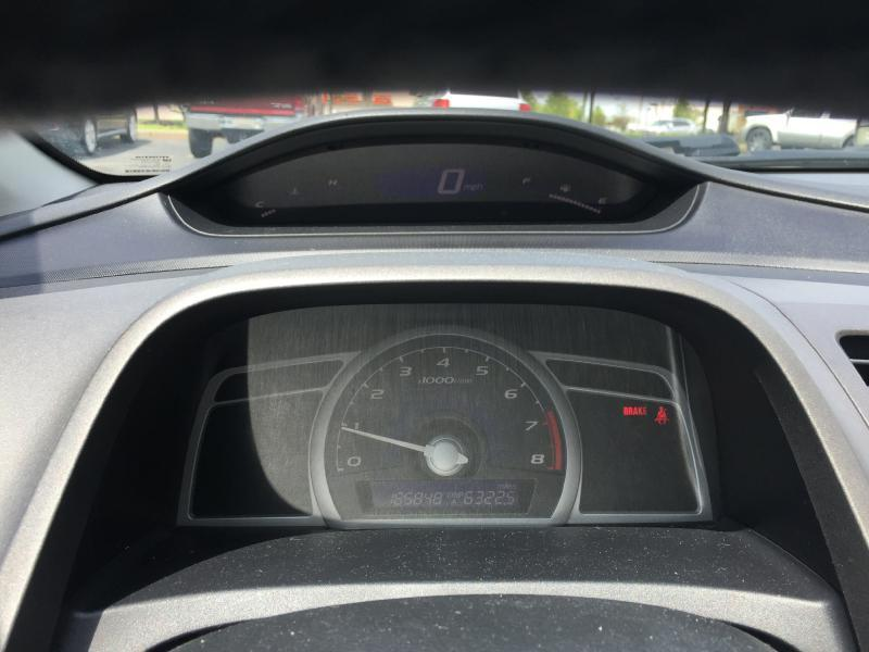 2007 Honda Civic EX 2dr Coupe (1.8L I4 5M) - Florence KY