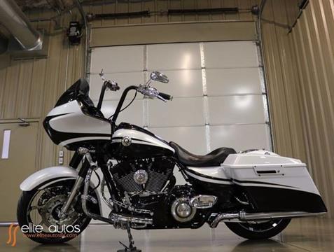 2012 Harley-Davidson Road Glide for sale in Jonesboro, AR