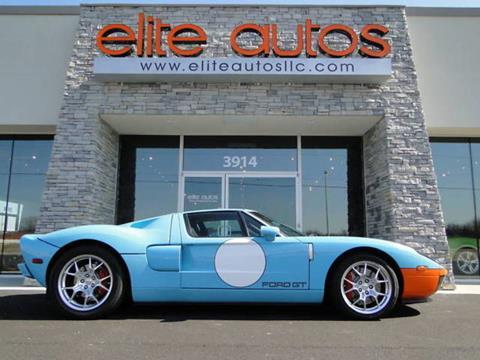 2006 Ford GT for sale in Jonesboro, AR