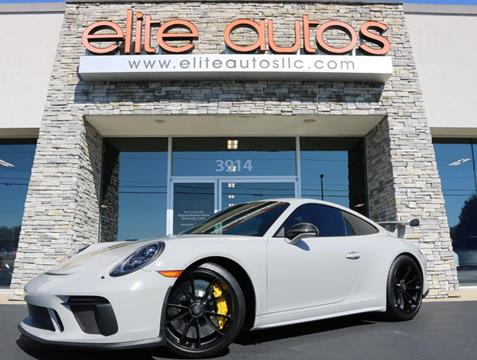 2019 Porsche 911 for sale in Jonesboro, AR
