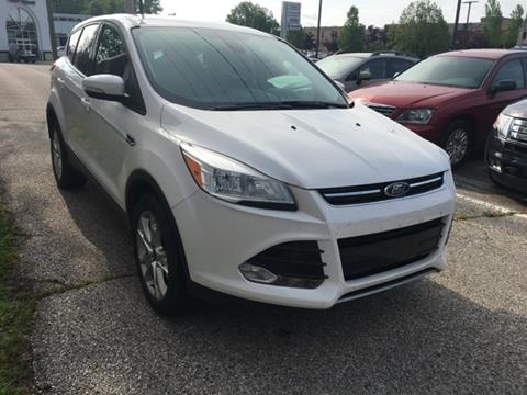 2013 Ford Escape for sale in Fremont, MI