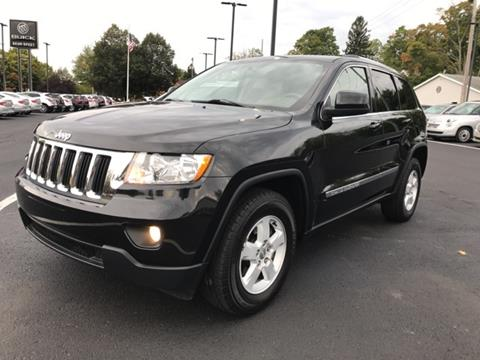 2011 Jeep Grand Cherokee for sale in Fremont MI