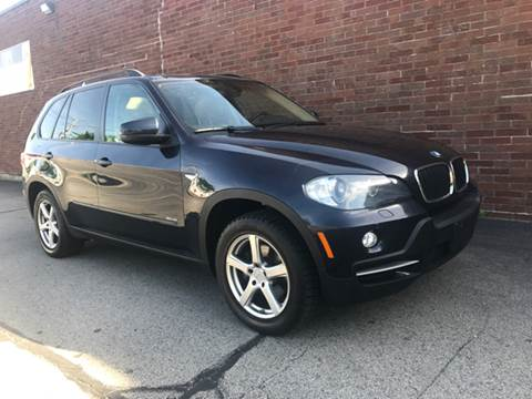 2008 BMW X5 for sale in Peabody, MA