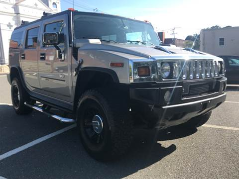 2005 HUMMER H2 for sale in Peabody, MA