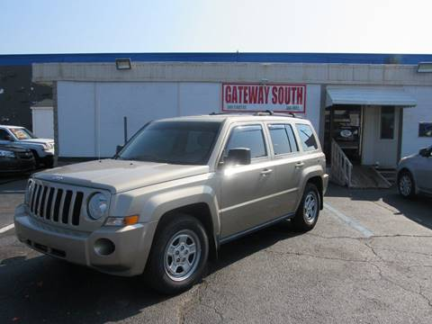 2010 Jeep Patriot for sale in Indianapolis, IN