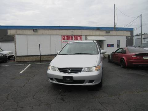 2003 Honda Odyssey for sale in Indianapolis, IN