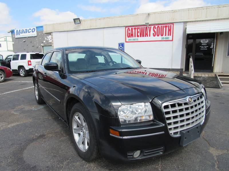 touring chrysler inventory sale auto lincoln at in mi for pro park inc details