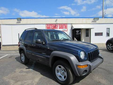 2004 Jeep Liberty for sale in Indianapolis, IN