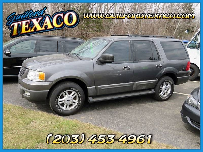 Ford Expedition For Sale At Guilford Texaco In Guilford Ct