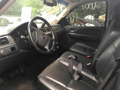 2007 Chevrolet Tahoe for sale in Atlanta, GA