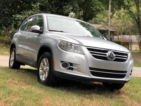 2009 Volkswagen Tiguan for sale in Atlanta, GA