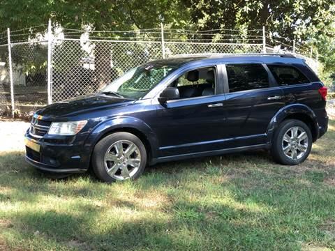 2011 Dodge Journey for sale in Atlanta, GA