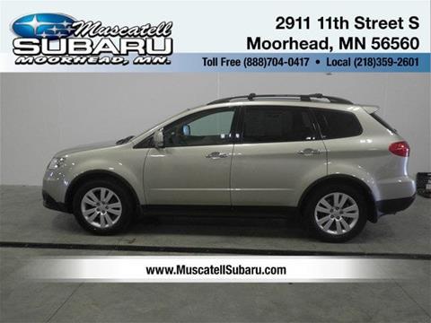 2009 Subaru Tribeca for sale in Moorhead, MN