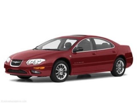 2001 Chrysler 300M for sale in Moorhead, MN