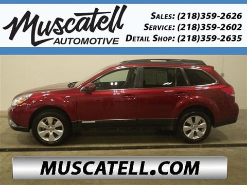 2012 Subaru Outback For Sale In Canby Or Carsforsale
