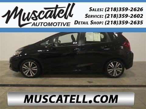 2016 Honda Fit for sale in Moorhead, MN