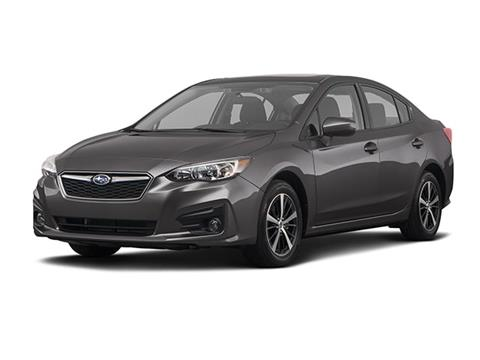 2019 Subaru Impreza for sale in Moorhead, MN