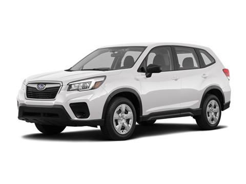 2019 Subaru Forester for sale in Moorhead, MN