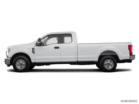 2018 Ford F-250 Super Duty for sale in Moorhead, MN
