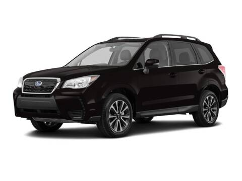 2017 Subaru Forester 2.0XT Premium for sale at MUSCATELL SUBARU in Moorhead MN
