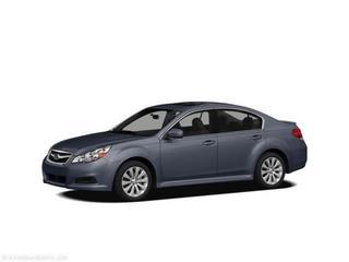 2011 Subaru Legacy for sale in Moorhead, MN