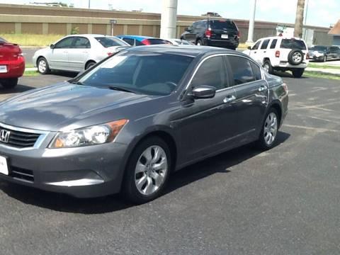 2008 Honda Accord for sale in Corpus Christi, TX