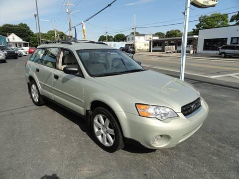 2007 Subaru Outback for sale in Warwick, RI