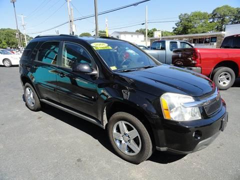 2008 Chevrolet Equinox for sale in Warwick, RI