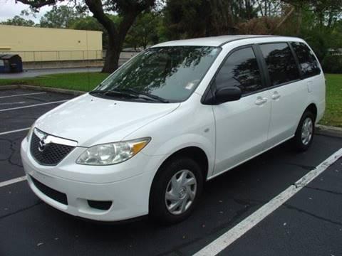 2005 Mazda MPV for sale in St Petersburg, FL