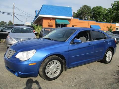 2007 Chrysler Sebring for sale in Virginia Beach, VA