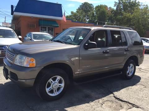 2005 Ford Explorer for sale in Virginia Beach, VA