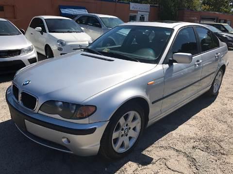2004 BMW 3 Series for sale in Virginia Beach, VA