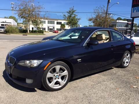2009 BMW 3 Series for sale in Virginia Beach, VA