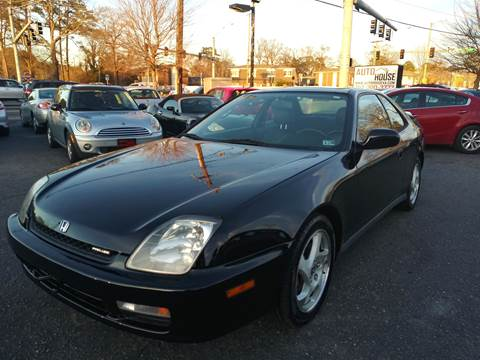 2001 Honda Prelude for sale in Virginia Beach, VA