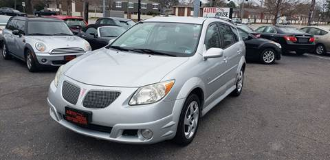 2006 Pontiac Vibe for sale in Virginia Beach, VA