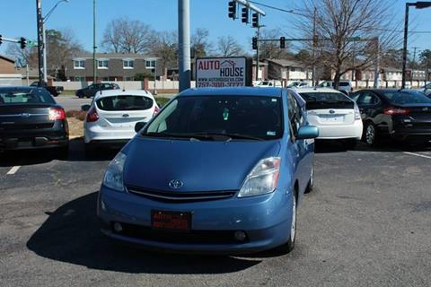 2008 Toyota Prius for sale in Virginia Beach, VA
