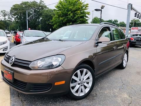 Cars For Sale In Virginia >> 2011 Volkswagen Jetta For Sale In Virginia Beach Va