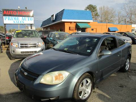 2006 Chevrolet Cobalt for sale in Virginia Beach, VA