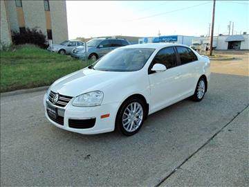 2007 Volkswagen Jetta for sale at Image Auto Sales in Dallas TX