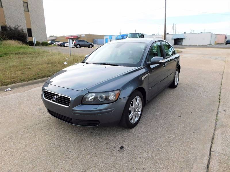 2007 volvo s40 in dallas tx image auto sales. Black Bedroom Furniture Sets. Home Design Ideas