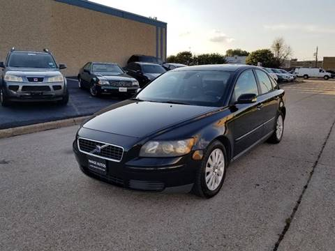 2005 Volvo S40 for sale at Image Auto Sales in Dallas TX