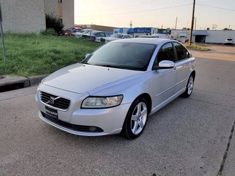 2008 Volvo S40 for sale at Image Auto Sales in Dallas TX