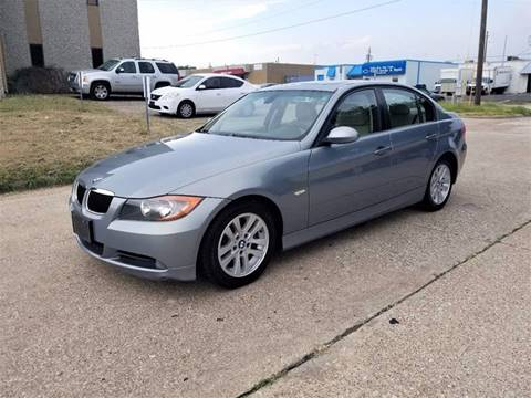 2006 BMW 3 Series for sale at Image Auto Sales in Dallas TX