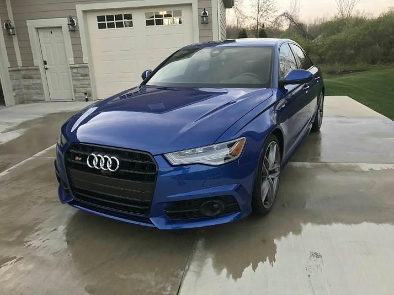 Audi S T Quattro Prestige In Dallas TX Image Auto Sales - Audi s6 for sale