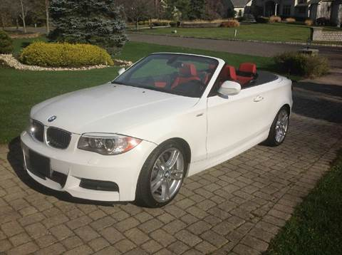 2013 BMW 1 Series for sale at Image Auto Sales in Dallas TX