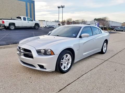 2011 Dodge Charger for sale at Image Auto Sales in Dallas TX