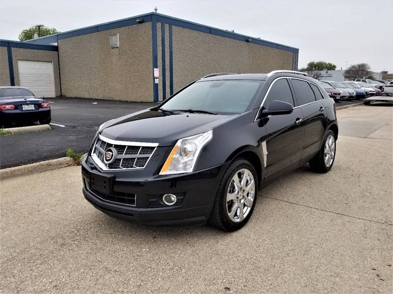 srx used sale car tradecarview cadillac stock for